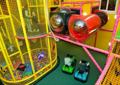 Kids Soft play area equipment