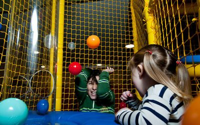 All You Need To Know About Soft Play Structures And Equipment