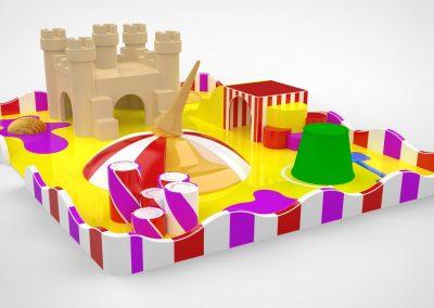 PLAYZEST - Job#5 - Draft 3 -Sand Castle Concept-1