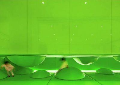 Green room - Playzest