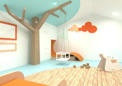 tree room rend.191