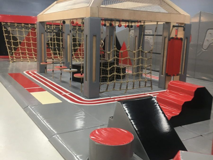 Why you need the joyride of soft play supplies?