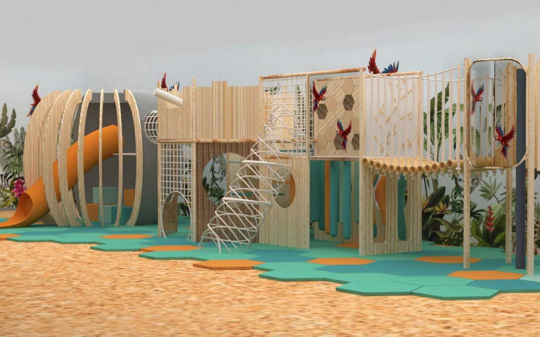 3 Reasons To Create An Indoor Play Area With Soft Play Structures